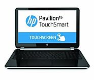 Hp Pavilion Touchsmart 15-n216us 15.6-inch Touchscreen Laptop