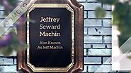 Jeffrey Seward Machin | Jeff Machin - Video Dailymotion