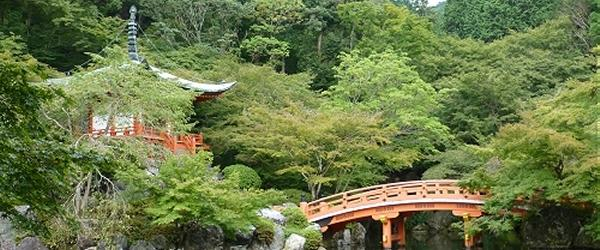 Headline for Place To Visit In Kyoto Japan