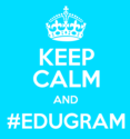 Use Instagram for Education with #Edugram