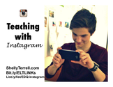 Teaching with Instagram