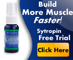Sytropin Human Growth Hormone Spray