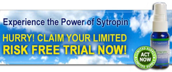 Headline for Men Health Sytropin Human Growth Hormone