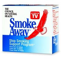 Smoke Away - Stop & Quit Smoking 7 Day Kit 30 Day Recovery Supply Electronic Cigar Alternative Natural Quick Anti Smo...