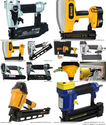 Best Air Powered Nailers Reviews 2014
