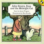 John Brown, Rose and the Midnight Cat - Reading Australia