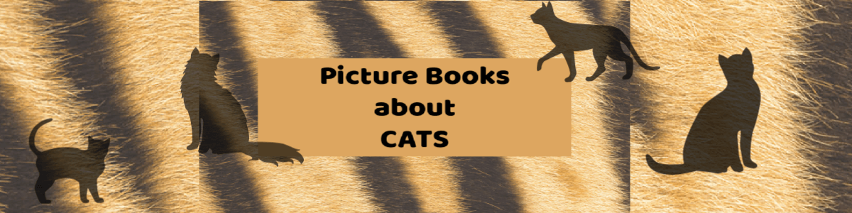 Headline for Picture Books about Cats