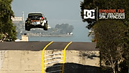 DC and Ken Block present Gymkhana FIVE: Ultimate Urban Playground; San Francisco