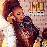 Janet Jackson feat. Daddy Yankee - Made For Now