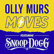 NEU - Olly Murs ft. Snoop Sogg - Moves