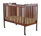 Top 1: Graco Shelby Classic 4 in 1 Convertible Crib Review