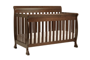 Top 2: Davinci Jenny Lind Stationary Crib Review