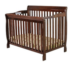 Top 7: Dream On Me Ashton 4 in 1 Convetible Crib