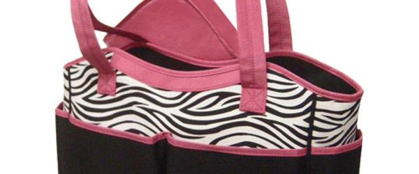 Headline for Best Zebra Print Diaper Bags