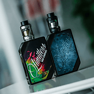 Ave40 Exclusive Item! Limitless LMC 200W