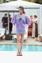 Nanette Lepore Swim Sure to Make a Splash During WWDMAGIC