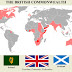 List of Commonwealth Nations