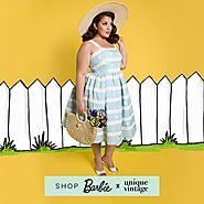 Vintage Clothing & Dresses – Retro Clothing Styles | Unique Vintage