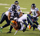 Eagles can close gap with Seahawks