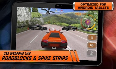 Headline for Free Car Games (Android) Toplist