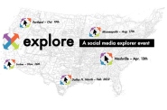 Social Media Explorers Head to Nashville | Social Media Explorer