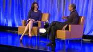 Facebook and AMEX Execs Talk Leadership at #fMC