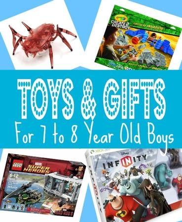 Best Educational Toys For 7 Year Old Boys 2014   A Listly List