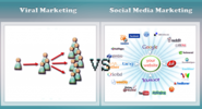 Social Media & Viral Marketing Charts