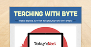 Teaching With Byte