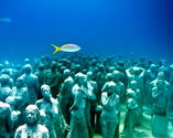 The Largest Underwater Museum in the World
