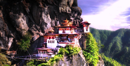 Bhutan Kingdom of Happiness