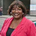 Diane Abbott MP (@HackneyAbbott)