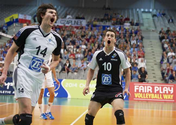 FRIEDRICHSHAFEN hopes for home win in CEV Cup Challenge Round with Skra