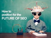 The Future of SEO and What it Means for Inbound Marketing [SlideShare]