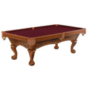 Brunswick Danvers 8-Foot Billiards Table Package: Sports & Outdoors