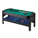GLD Fat Cat 3 in 1 Flip Game Table: Sports & Outdoors