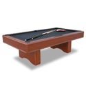 Minnesota Fats Westmont 7 ft Billiard Table with Accessories - MFT655: Sports & Outdoors