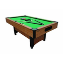 Mizerak Dynasty Space Saver 78-Inch Billiard Table: Sports & Outdoors