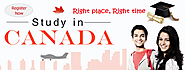 Study in Canada: Golden Opportunity to Empower Yourself