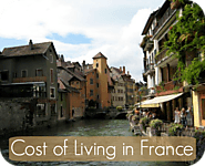 Cost of Living in France for Indian Students
