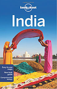 Lonely Planet, India