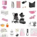 Baby Elegance New Arrival Bundle 2