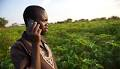 Radio, mobile phones could boost African farm yields
