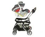 Top Stroller Ratings | Stroller Buying Guide - Consumer Reports