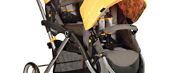 Headline for Cute Car Seat Stroller Combo, Double Carseat Combo for Twins, Boys and Girls Reviews 2014