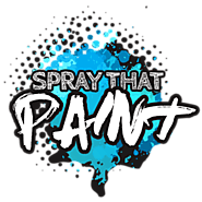 Spray That Paint