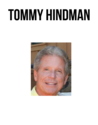 The Glossi page of Tommy Hindman