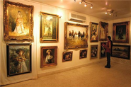 Art Galleries in Bangalore