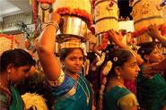 Fairs and Festivals in Bangalore