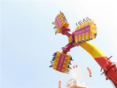 Amusement parks in Bangalore